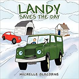 Book Landy Saves the Day