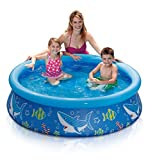 "Summer Waves 5x15""Quick Set Ring Pool"