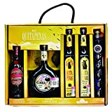 Kit Quita Penas 100 ml c/u