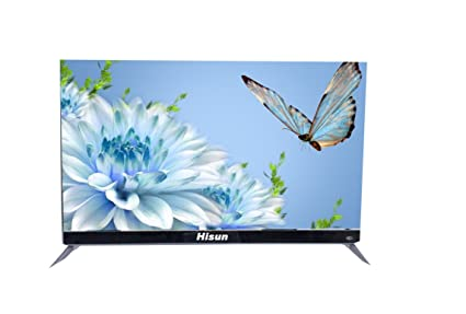 Hisun LED TV LED- HS-32, Screen Size- 80 cm Sound BAR: Amazon in