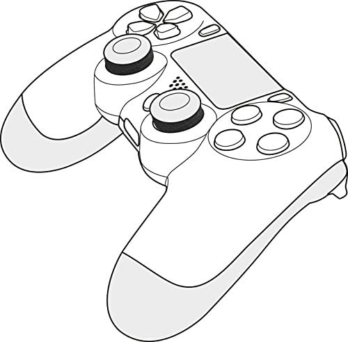 Speedlink Shoxx Game Enhancer, 4pcs - for PS4 Gamepad - Actualités des Jeux Videos