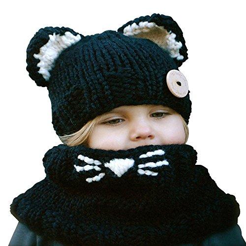 black fox hood - 5