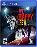 We Happy Few - PlayStation 4