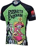 Rosarito Ensenada Day of the Dead Mens Cycling Jersey