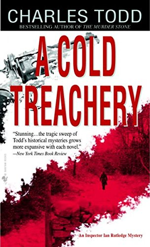 Download A Cold Treachery ebook