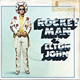 Rocket Man (I Think It's Going To Be A Long Long Time) - Elton John 7