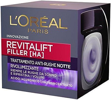 L'Oreal, Crema nocturna facial - 1 unidad