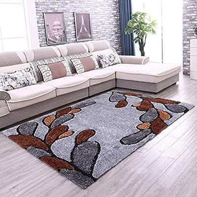 سجادة سجادة Thick Carpet Pattern Bright Carpet Living Room