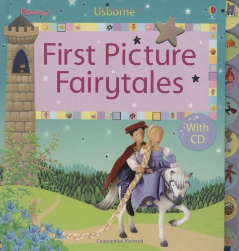 First Picture Fairytales (First Picture Books) pdf epub