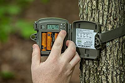Moultrie Game Spy Micro Camera from Pradco Outdoor Brands