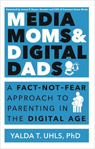 Moms & Dads You Need This Book! You Dont Know Enough!