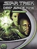 Star Trek Deep Space Nine Stagione 02 #01 (3 Dvd)