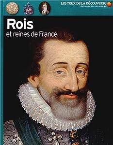 """Afficher """"Rois et reines de France"""""""