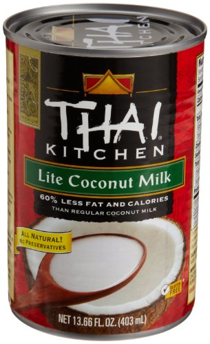 Thai Kitchen Lite Coconut Milk, 13.66 Fl Oz (Case Of 12)  U0026starf;u0026starf;u0026starf;u0026starf; 1104 Customer Reviews. Item Sku: FXHO000TMLNEF  Features U0026 Description ...