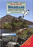 img - for Walks Around Dolgellau: Including the Torrent Walk, Precipice Walks, Cadair Idris, Aran Fawddwy & Cregennan Lakes by Geoff Elliott (2010-07-01) book / textbook / text book