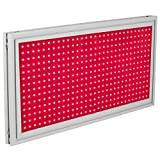 50 Watt Advance Spectrum All Red LED Grow Light Panel For Sale
