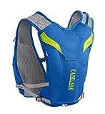 CamelBak 2016 Circuit Hydration Vest, Electric Blue/Lime Punch