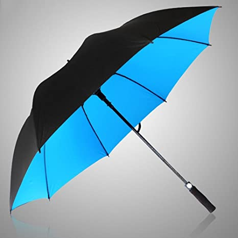 4acec96af090 Amazon.com: BiuTeFang Umbrellas Oversized parasol business umbrella ...