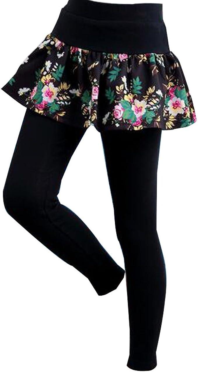 Personnage de Jeune Filles Leggings Pantalon Pantalon