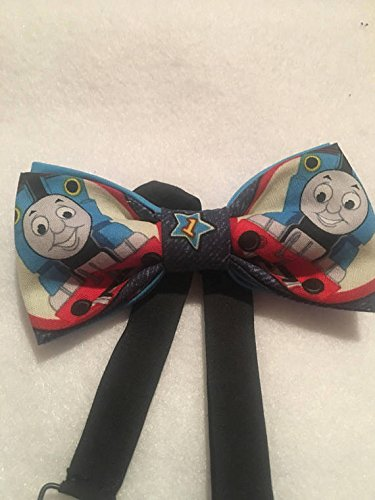 Thomas the Tank Engine Kids Bow tie