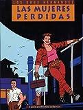 Las Mujeres Perdidas, Gilbert Hernandez and Jaime Hernandez, 0930193318