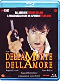Cemetery Man (1994) ( Dellamorte Dellamore ) ( Of Death and Love ) [ NON-USA FORMAT, Blu-Ray, Reg.B Import - Italy ]