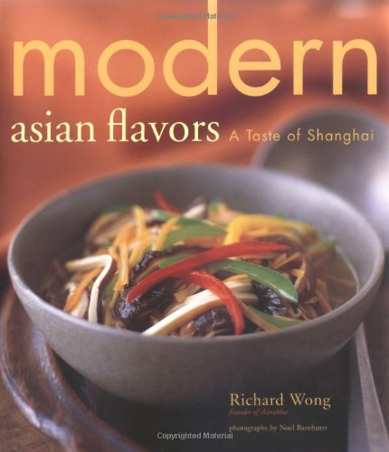 Modern Asian Flavors: A Taste of Shanghai