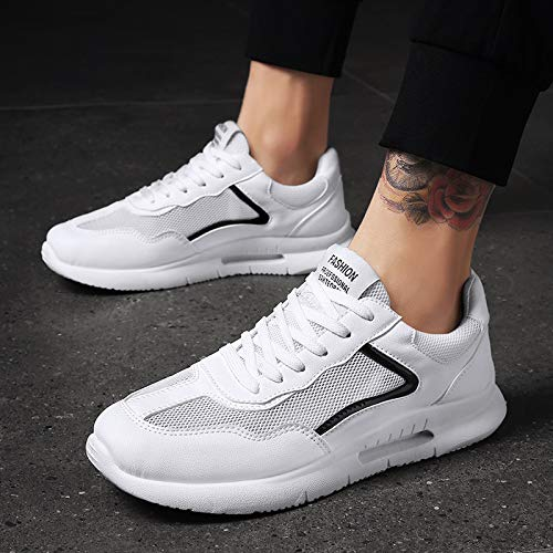 Autumn Net And Fashion Leisure Running Student Sport Winter Breathable Nanxieho Sneakers Men YndC5wqI