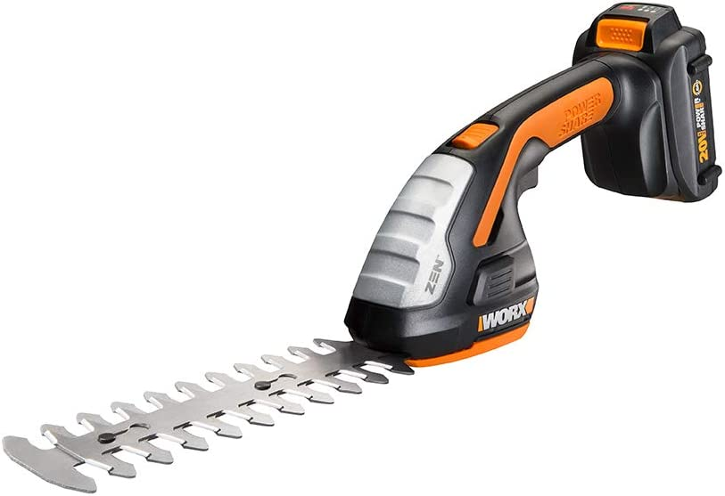 Worx Grass Shear And Trimmer