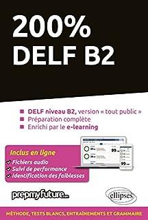 200 delf b2 (200% test)