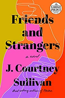 Book Cover: Friends and Strangers: A novel