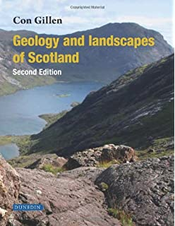 The geology of scotland n h trewin 9781862391260 amazon books geology and landscapes of scotland second edition fandeluxe Gallery