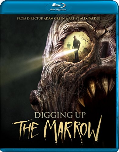 Digging Up the Marrow [Blu-ray]