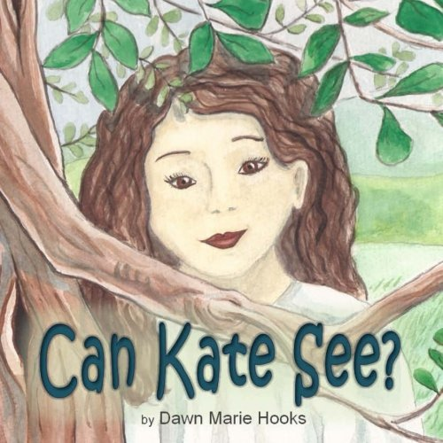 Can Kate See?