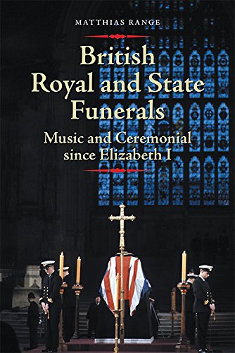 Download British Royal and State Funerals PDF