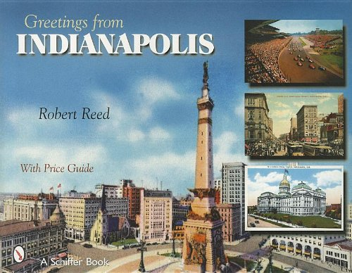 Greetings from Indianapolis