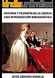 Historia y filosofía de la ciencia. Una introducción bibliográfica.
