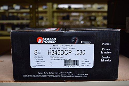 Buy sbc 350 pistons