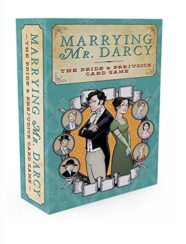 Marrying Mr. Darcy Board Game ()