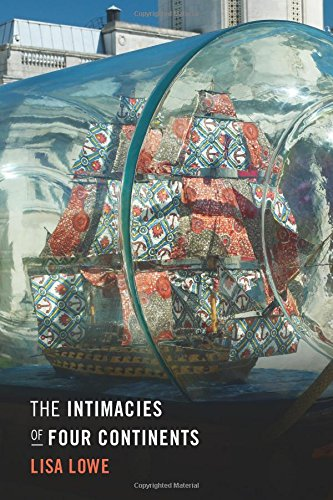 Download The Intimacies of Four Continents PDF