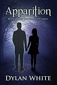 Apparition Book One Dylan White ebook