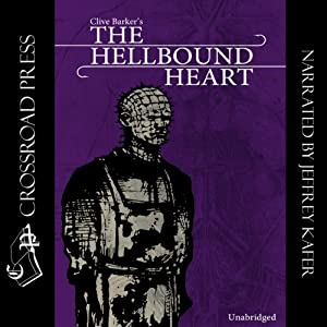 The Hellbound Heart Hörbuch
