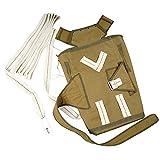 zwjpw WW2 Us Army Replica T-5 Parachute Parachute