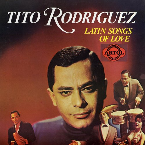 Tito Rodriguez - El Inolvidable by Tito Rodriguez on Amazon Music - Amazon.com