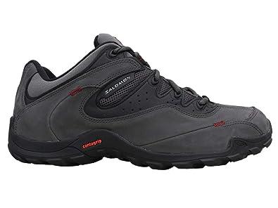Salomon Elios 2 Lite del hombres Senderismo Zapato