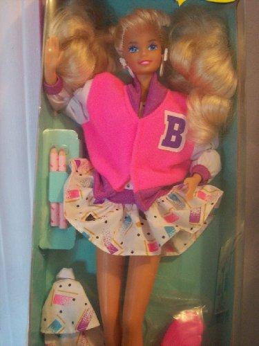 Barbie School Fun, #2721, 1991 Edition, Nrfb