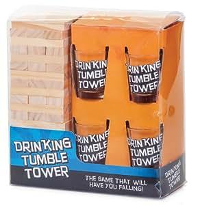 Tobar Beber Tumble Torre