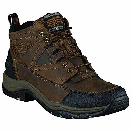 Terrain Boots Lace Lace Chocolate Terrain Chocolate Boots Terrain Ariat Ariat Ariat Lace xZXwt54w