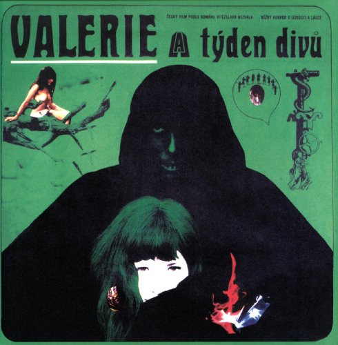 Valerie & Her Week of Wonders (Vinyl) for sale  Delivered anywhere in Canada