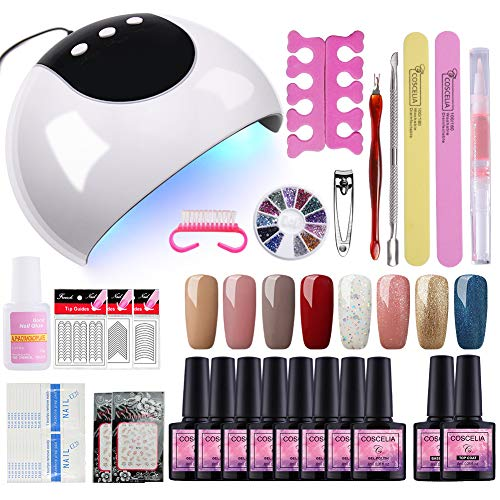 Fashion Zone Colors Starter Manicure product image